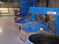 BCC Reactore