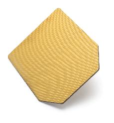 Kevlar plate 5500
